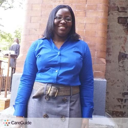 Child Care Provider pauline abraham's Profile Picture