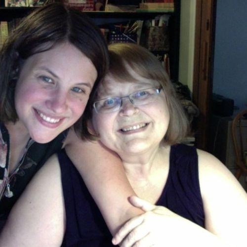 Elder Care Job Leila P's Profile Picture