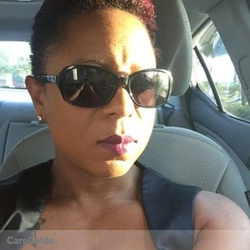 House Sitter Provider Victoria Brock's Profile Picture