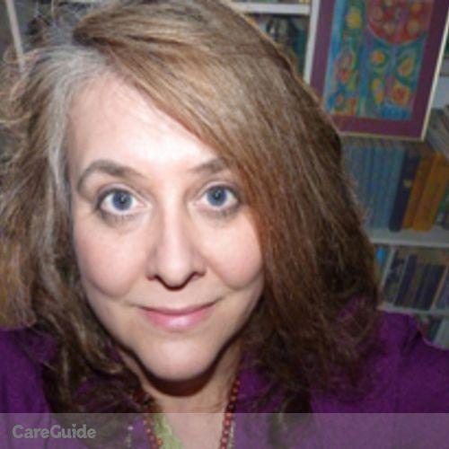 Canadian Nanny Provider Simone Keiran's Profile Picture