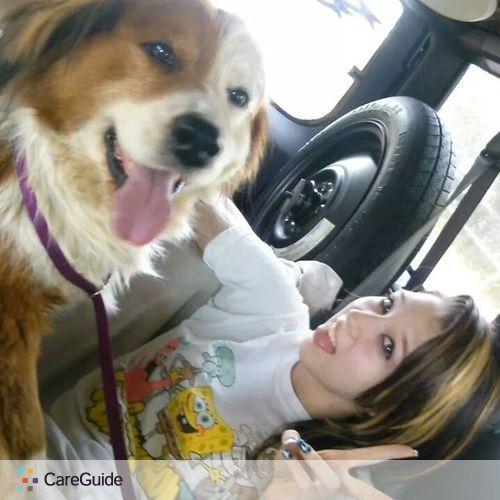 Pet Care Provider Lindsay Burson's Profile Picture