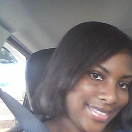 Housekeeper Provider Clarissa Thomas's Profile Picture