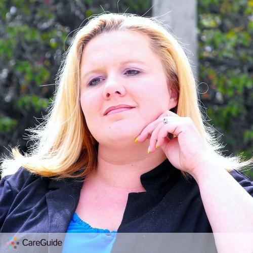 Child Care Provider Kelly Snyder's Profile Picture