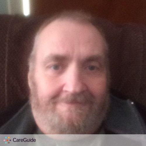 Tutor Job John W's Profile Picture