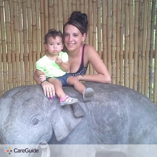 Child Care Provider Kirsten C's Profile Picture