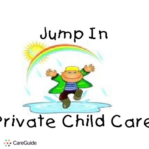 Child Care Provider Rebecca Albrecht's Profile Picture