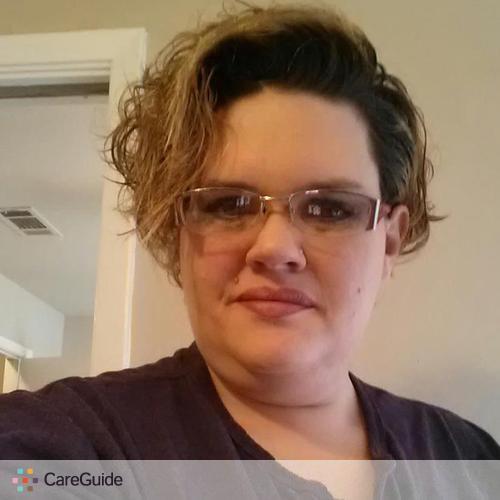Child Care Provider Elena Soto's Profile Picture
