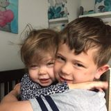 Nanny needed - professional couple with 2 sweet kids!