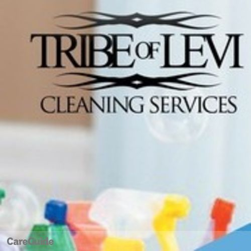 Housekeeper Provider Tribe of Levi Quality Cleaning Kurstin Thomas's Profile Picture