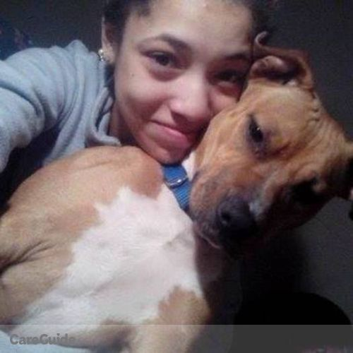 Pet Care Provider Destini C's Profile Picture