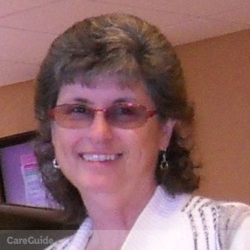 Housekeeper Provider Debbie Miller's Profile Picture