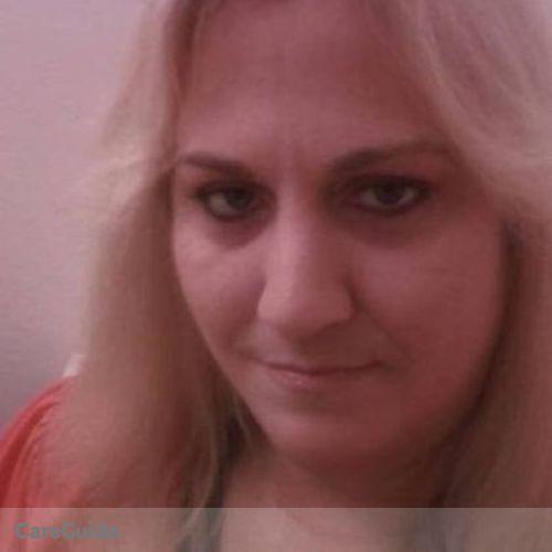 Elder Care Provider Cheryl Dailey's Profile Picture