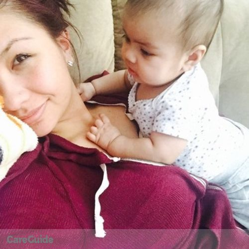 Child Care Provider Jadelyn S's Profile Picture