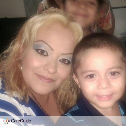 Child Care Provider Cassandra Rodriguez's Profile Picture