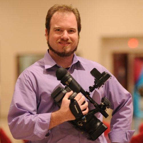 Videographer Provider John Zimmerman's Profile Picture