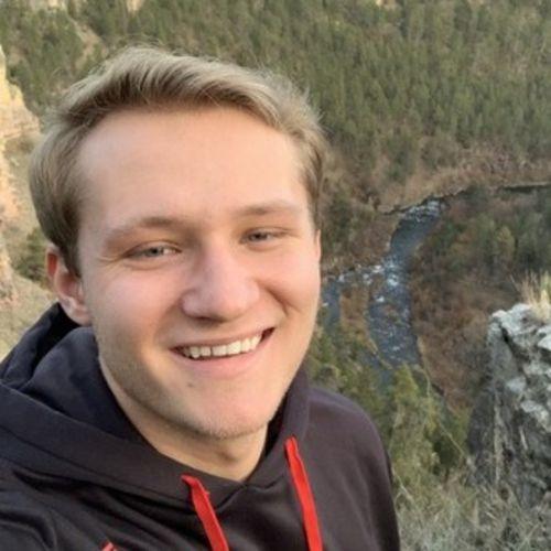 Pet Care Provider Brian J's Profile Picture