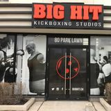 Over-night part time cleaner required for a Fitness studio at Mimico - 80 Park Lawn