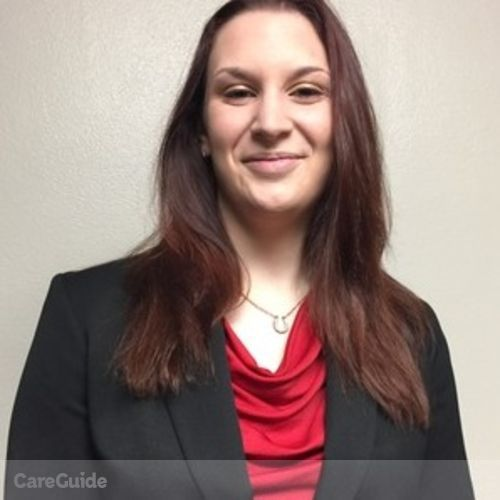 Painter Provider McKenzie M's Profile Picture