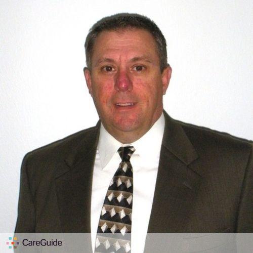 Painter Provider Kevin Vanden Heuvel's Profile Picture
