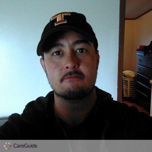 Handyman Provider Nathan Marciel's Profile Picture