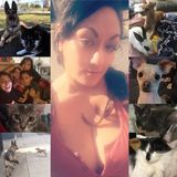 Dog walker/pet sitter here to share her love with your pet!