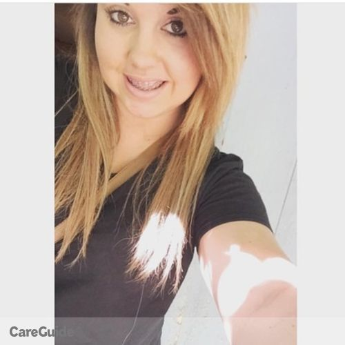 Housekeeper Provider Kaylie Hamilton's Profile Picture