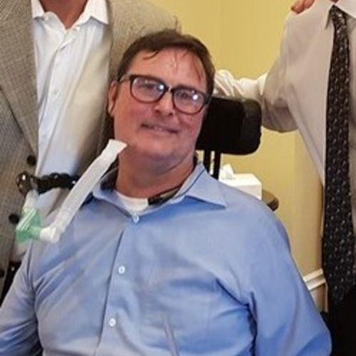 Elder Care Job Tom O's Profile Picture
