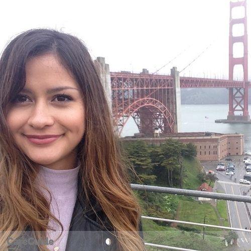 Canadian Nanny Provider Nicole R's Profile Picture
