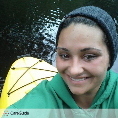 Pet Care Provider Tara Chartier's Profile Picture