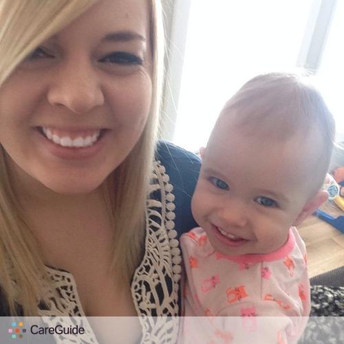 Child Care Provider Delaney T's Profile Picture