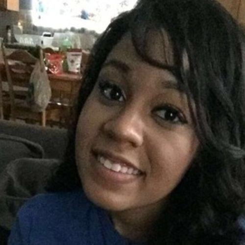 Child Care Provider Dani Smith's Profile Picture