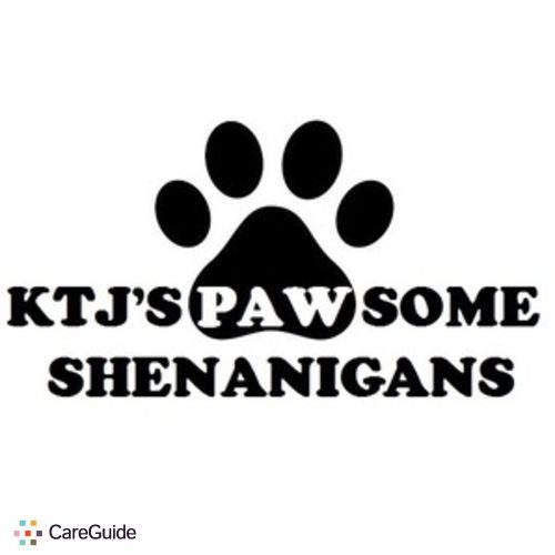 Pet Care Provider Travis or Katie Judd's Profile Picture