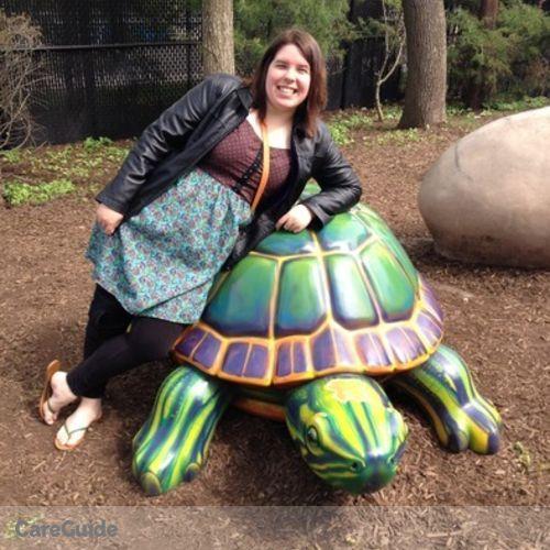 Pet Care Provider Nicole Fairlie's Profile Picture