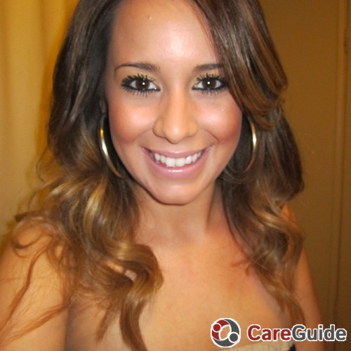 Child Care Provider Alexandria R's Profile Picture