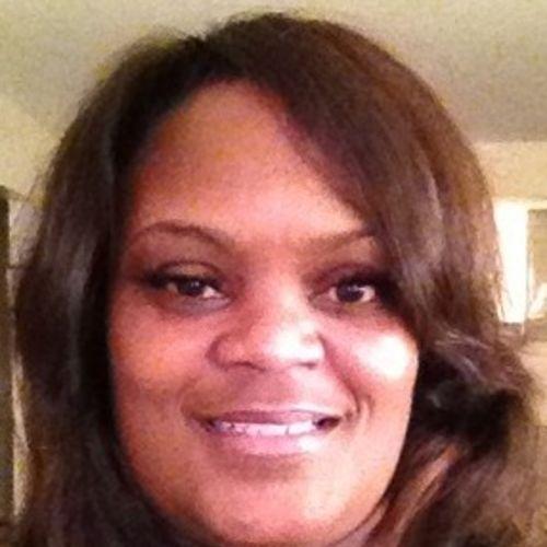 Child Care Provider Zina Walker's Profile Picture