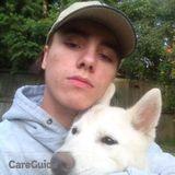 Dog Walker, Pet Sitter in Puyallup