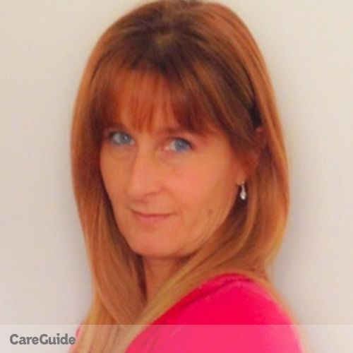 Canadian Nanny Provider Lyne Poulin's Profile Picture