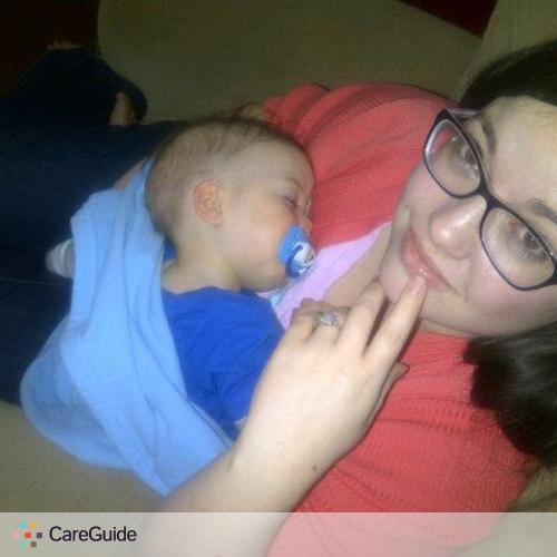 Child Care Provider April H's Profile Picture