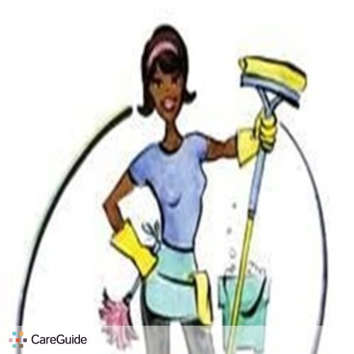 Housekeeper Provider Taylor Turner's Profile Picture