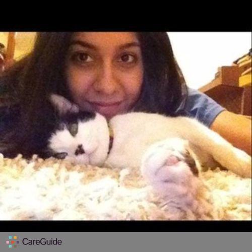 Pet Care Provider Gabriela Munoz's Profile Picture