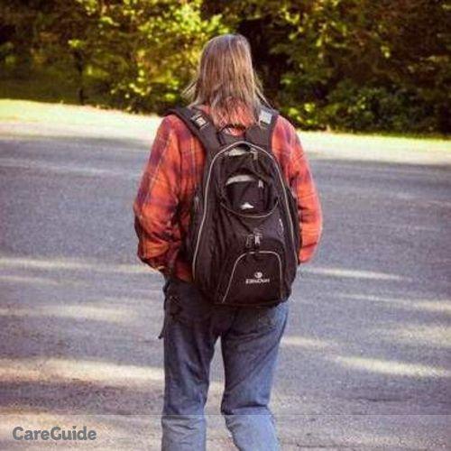 Canadian Nanny Provider Margaret L's Profile Picture