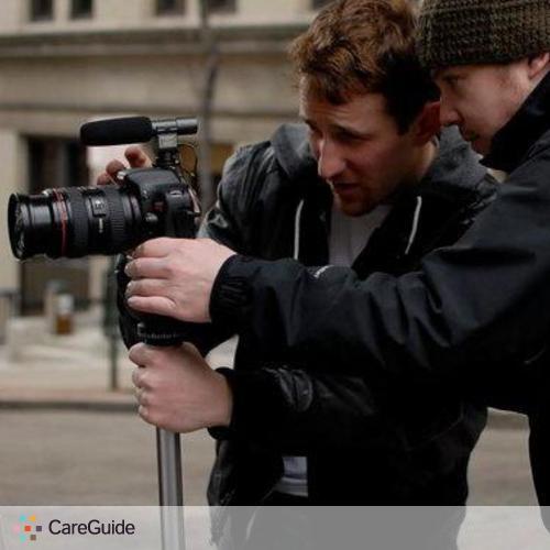 Videographer Provider Ben S's Profile Picture