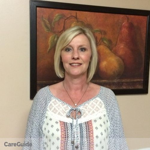 Housekeeper Provider Karen Lowrance's Profile Picture