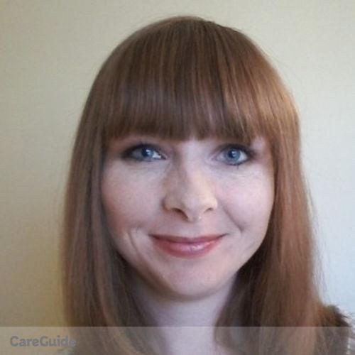 Elder Care Provider Amanda Priest's Profile Picture