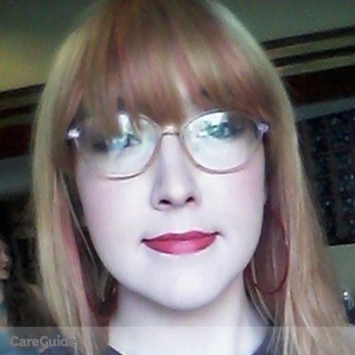 Pet Care Provider Josie S's Profile Picture