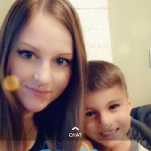 Child Care Provider Amber R's Profile Picture