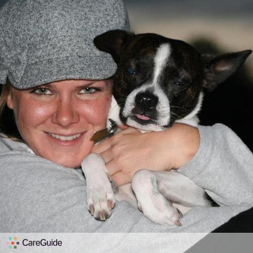 Pet Care Provider Brittany S's Profile Picture