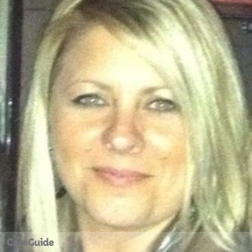 Housekeeper Provider Cathy Gaddy's Profile Picture
