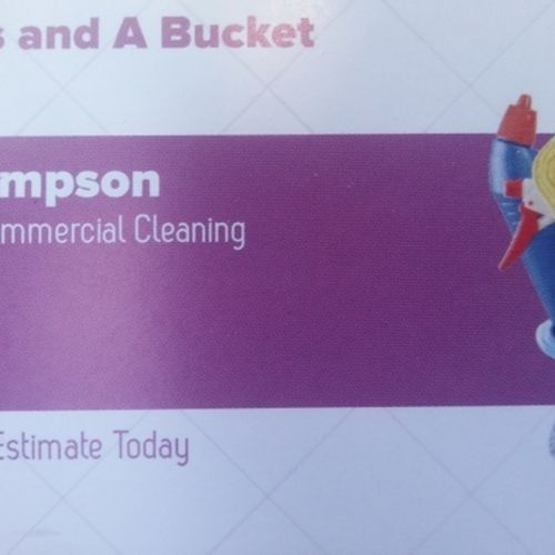 Housekeeper Provider Terica Simpson's Profile Picture