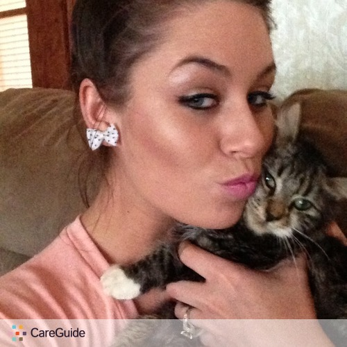 Pet Care Provider NikKol Irene's Profile Picture